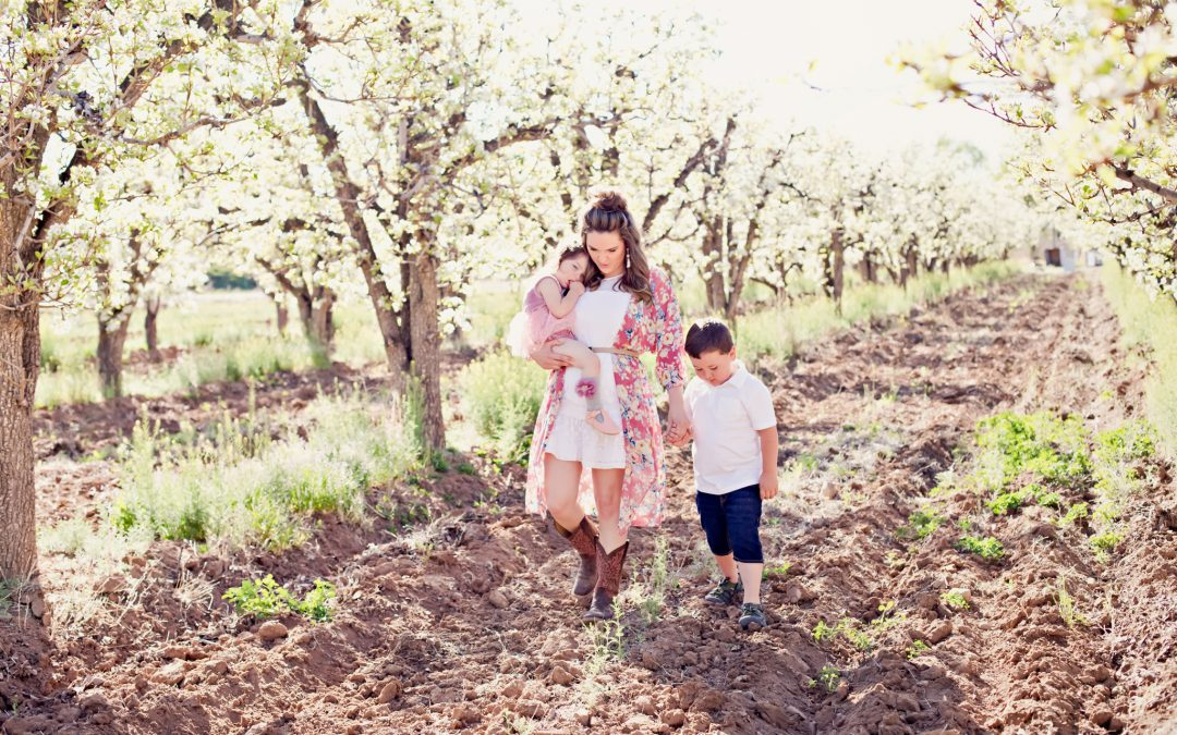 3 Things I Wish Every Mom Knew…